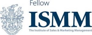 Stuart is a Fellow of the Institute of Sales & Marketing Managers